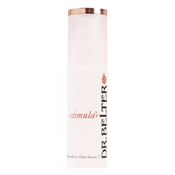 Ser Anti - Imbătrânire Glow 30 ml