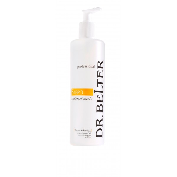 Gel de neutralizare 500 ml