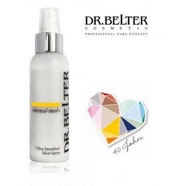 Ultra-Sensitive Silver Spray 100 ml