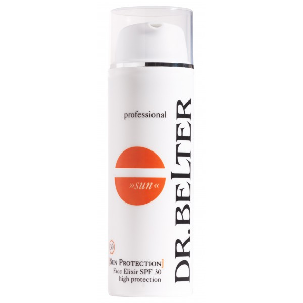 Elixir Facial Regenerant SPF 30  50 ml